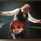 Tom Petty and the Heartbreakers signed autographed 8x12 photo photograph