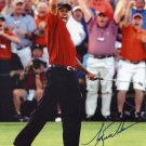 Tiger Woods signed autographed 8x12 photo photograph rc auto SP authentic