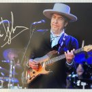 Bob Dylan signed autographed 8x12 photo photograph Traveling Wilburys