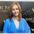 J.K. Rowling signed autographed 8x12 photo photograph Harry Potter