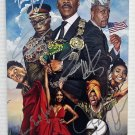 Coming to America 2 cast signed autographed 8x12 photo Eddie Murphy photograph
