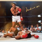 Muhammad Ali signed autographed 8x12 photo for sale Cassius Clay photograph