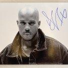 DMX Earl Simmons signed autographed 8x12 photo photograph Hip Hop rap