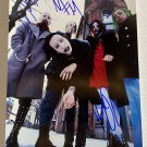 Marilyn Manson original band signed autographed 8x12 photo photograph Brian Warner autographs