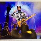 Prince Rogers Nelson signed autographed 8x12 photo photograph autographs