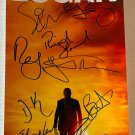 Logan cast signed autographed 8x12 photo Hugh Jackman autographs Wolverine photograph