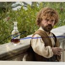 Game of Thrones cast signed autographed Peter Dinklage photo 8x12 GOT