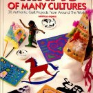Crafts of Many Cultures Grades 1-6 Scholastic Home School Book