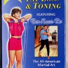 Larry North Accelerated Fat Loss & Toning VHS Fitness Video NEW