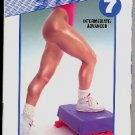 Buns of Steel 7 Step Workout Intermediate/Advanced Tamilee Webb VHS