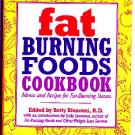 Fat Burning Foods Cookbook Bianconi 1995 150+ recipes + 7-day menu plan