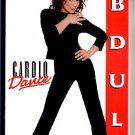 Paula Abdul Cardio Dance Aerobic Exercise Video VHS