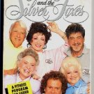 Richard Simmons and the Silver Foxes Fitness Program Seniors Exercise Video VHS Tape
