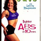 Short Cuts with Laurie Redmond Tighter Abs in 10 Minutes VHS Exercise Video NEW