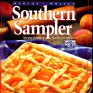 Martha White 's Southern Sampler 90 Years Baking Tradition Cookbook like new