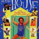 Richard Simmons Groovin in the House An Aerobic Concert Beginners Exercise VHS Video Tape