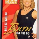 Winsor Pilates Maximum Burn Cardio Aerobic Exercise Video Tape VHS