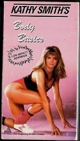 Kathy Smith S Body Basics Low Impact Aerobics Classic