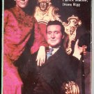 The Avengers TV show episode Escape In Time Diana Rigg Patrick Macnee VHS video
