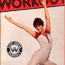 Jane Fonda's New Workout Beginners to Advanced Exercise Classic Video VHS Tape