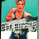 Tae Bo II Get Ripped Series - 8 Minute Kickboxing Exercise Workout VHS Video Tape