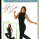 Walk Away the Pounds with Leslie Sansone - 10 Minute Tone Up - VHS exercise video tape NEW
