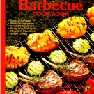 Sunset Barbecue Cook Book 6th ed 1986 Vintage Summer Grilling Cookbook sc