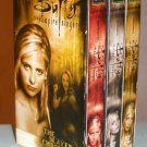 Buffy the Vampire Slayer Season 3 TV Series Slayer Chronicles Boxed Video Set VHS