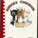 Korkies Cookbook Vintage Fundraising Cook Book Homestyle Recipes