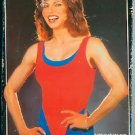 Margaret Richard Body Electric High Voltage Exercise Workout VHS Video Tape