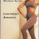 Weight Watchers Workout Low Impact Aerobics Exercise VHS Video Tape