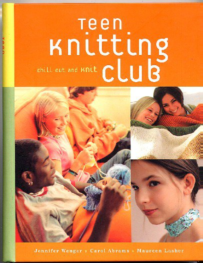 how to knit illustrated instructions