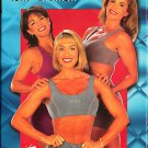 Gotta Sweat with Cory Everson Volume 1 Aerobic Groove VHS Exercise Workout Video Tape