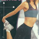 Debbie Siebers Slim and Limber Slim in 6 Stretching Routine Exercise Workout Video VHS - New