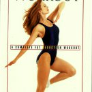 The Method All In One Workout 90-minute Aerobic Muscle Toning Pilates Exercise Video VHS