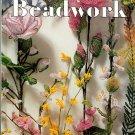Beadwork Ciotti Beading Flowers Plants Fashion Jewelry How To Book hc new