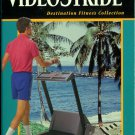 Video Stride Hawaii Treadmill Walking Workout Scenic Travel  Destination Video Exercise VHS