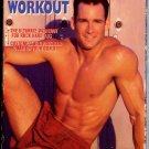 Esquire Fitness for Men All Abs Workout VHS Exercise Video Tape