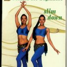 Bellydance Fitness for Beginners Slim Down Veena Neena Exercise Workout Video VHS