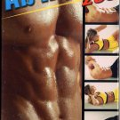 Beach Body Power 90 Ab Ripper 200 Abdomen Muscle Exercise Video Tony Horton VHS New