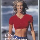 Elle MacPherson Your Personal Best Workout Exercise Fitness Video VHS Clamshell