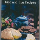 Toll House Tried and True Recipes Wakefield Dover Reprint of Vintage 1948 Cookbook