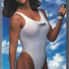 The FIRM - The Hare Fast and Light Workout Video VHS Exercise Fitness Tape