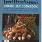 Good Housekeeping's Cookie Jar Cookbook Vintage Christmas Party Treats Cooky Recipes