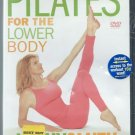 DVD - Pilates for the Lower Body Kathy Smith Exercise Workout NEW