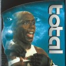 Tae Bo Total Advanced 3 Aerobic Kickboxing Exercise Workout Video TaeBo Billy Blanks VHS
