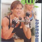 DVD - Cathe Bodyblast Timesaver Advanced Step Aerobic Muscle Toning Exercise Video