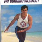 Gilad Fat Burning Workout Aerobic Exercise Video VHS