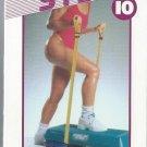 Buns of Steel 10 Circuit Training Workout Step Aerobics Leisa Hart New VHS Video
