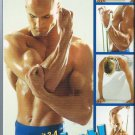 Power 90 Circuit 3-4 Sculpt! Tony Horton BeachBody Boot Camp Exercise Video VHS